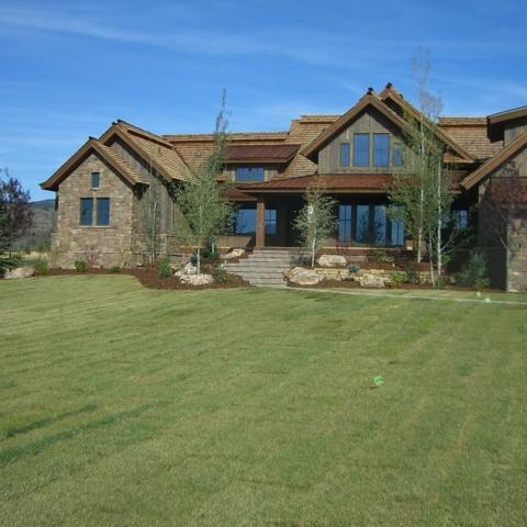 Teton Springs Residence
